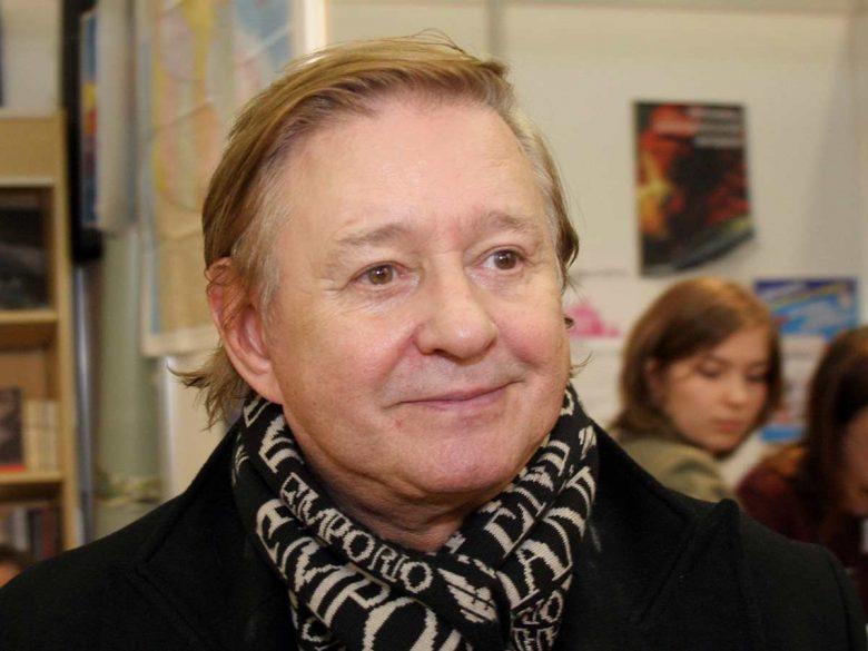 Валентина Талызина рассказала о студенческих выходках Романа Виктюка