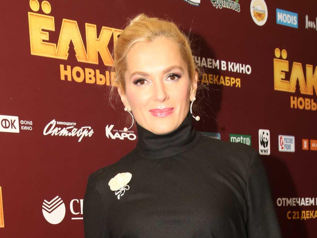 «Наконец-то вместе»: Мария Порошина рассказала об отношениях с Бойко