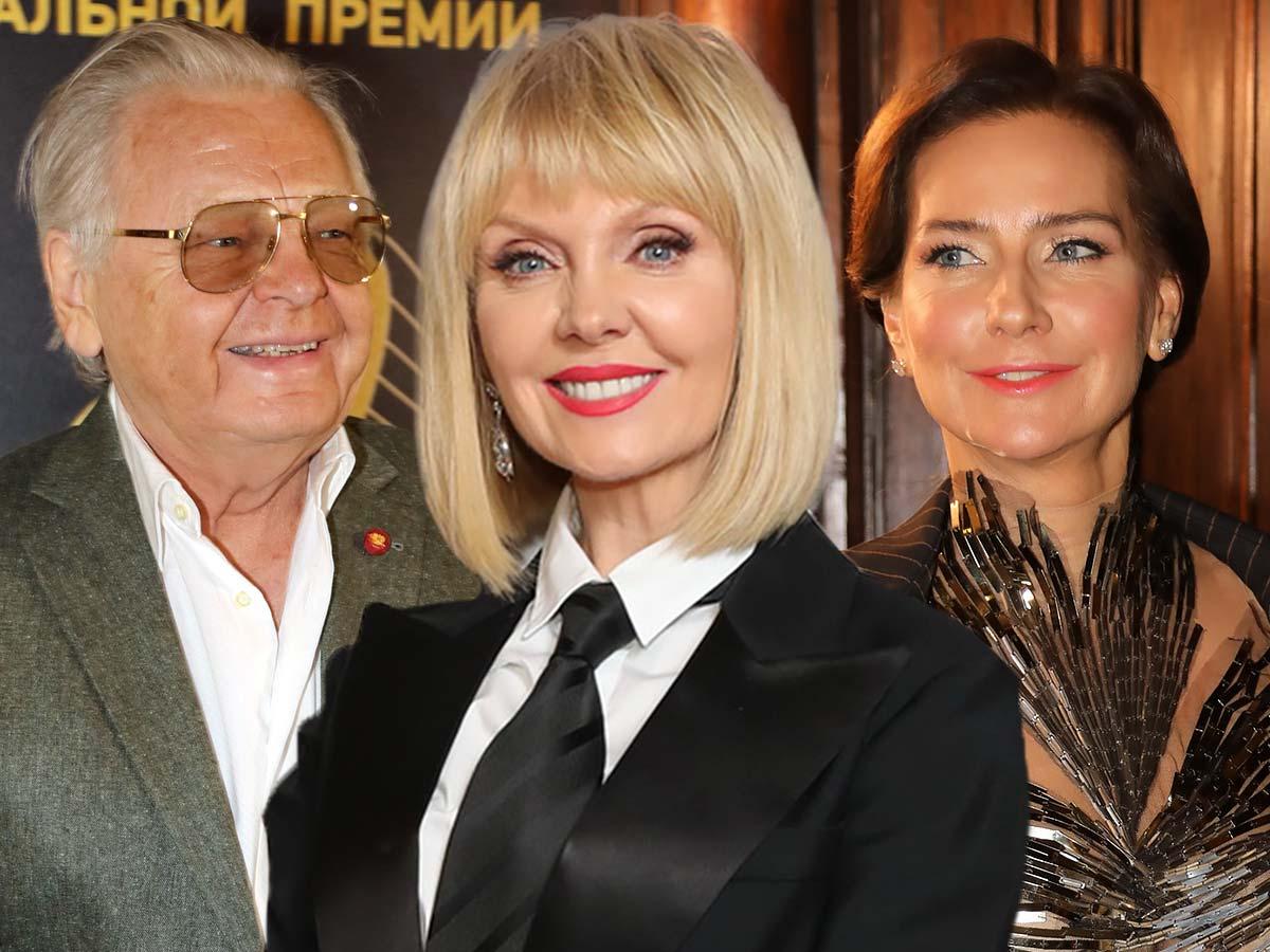 Закрытый гала-ужин премии «BraVo»: Юрий Антонов, Валерия, Елена Север и другие звезды