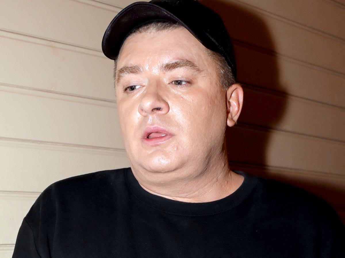 Андрей Данилко тяжело болен