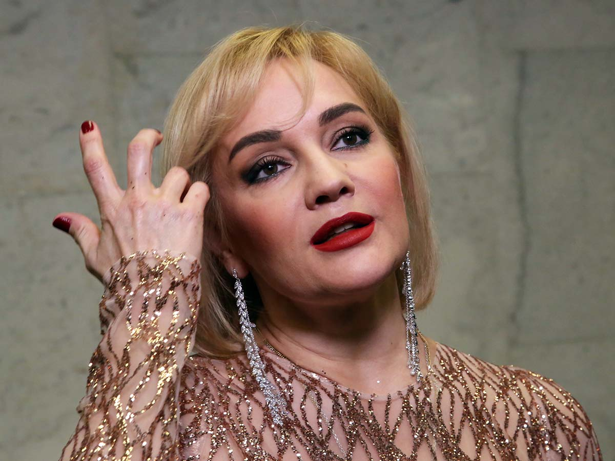 В Сети появились фото нового возлюбленного Татьяны Булановой