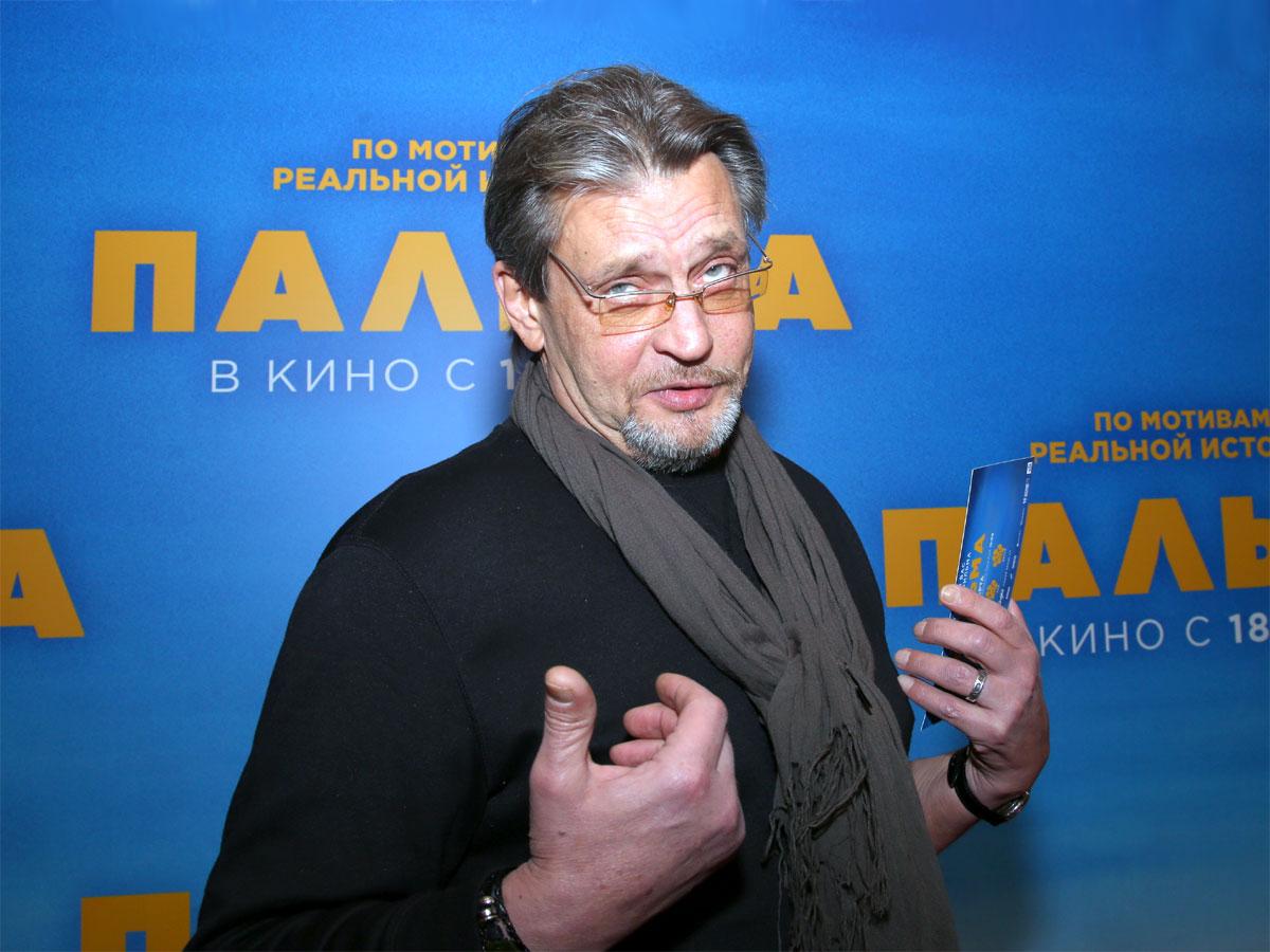Домогарову прочат обидную участь Сухорукова
