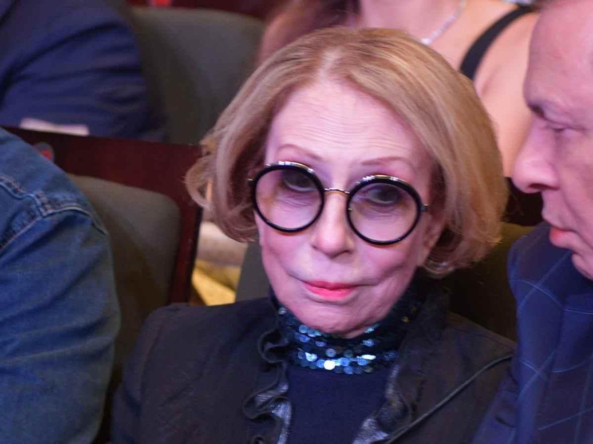 «Страшно за Лию»: Чурикова рассказала о состоянии Ахеджаковой после ужасной травли