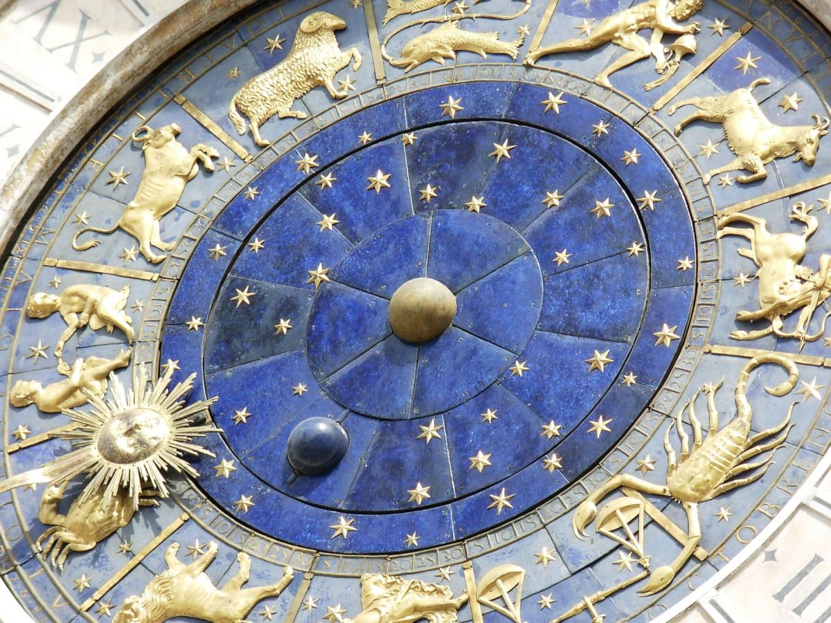Кому стоит опасаться начала сентября: гороскоп от Павла Глобы на неделю с 30 августа по 5 сентября