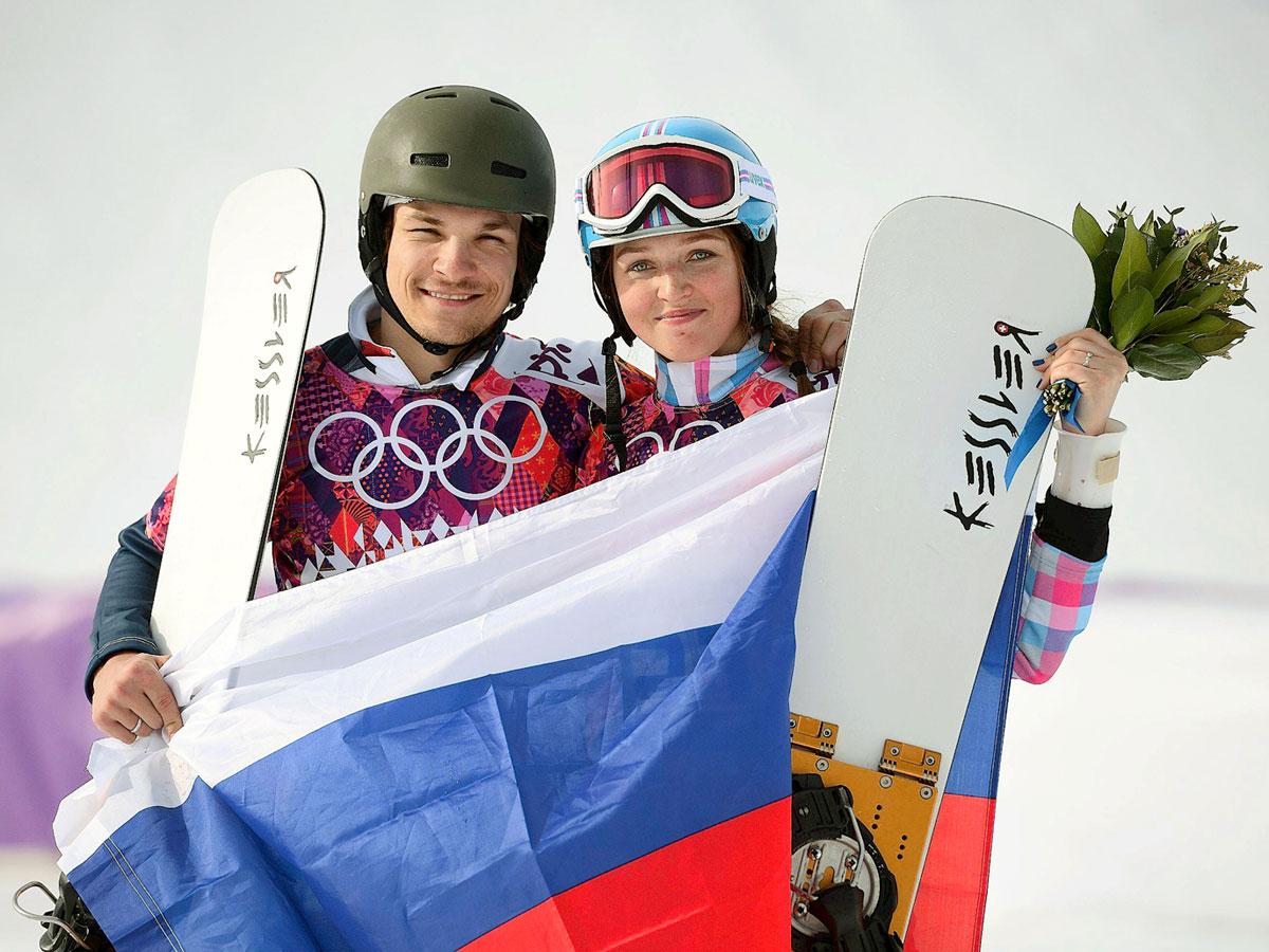 Алену Заварзину поздравляют с беременностью